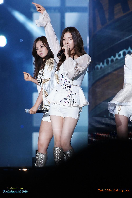 PICS] 120825 Seohyun @ 14th Korea – China Music Festival (Toto) | My ...