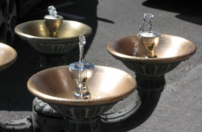 건강한 물, 수돗물 안심하고 마시려면?